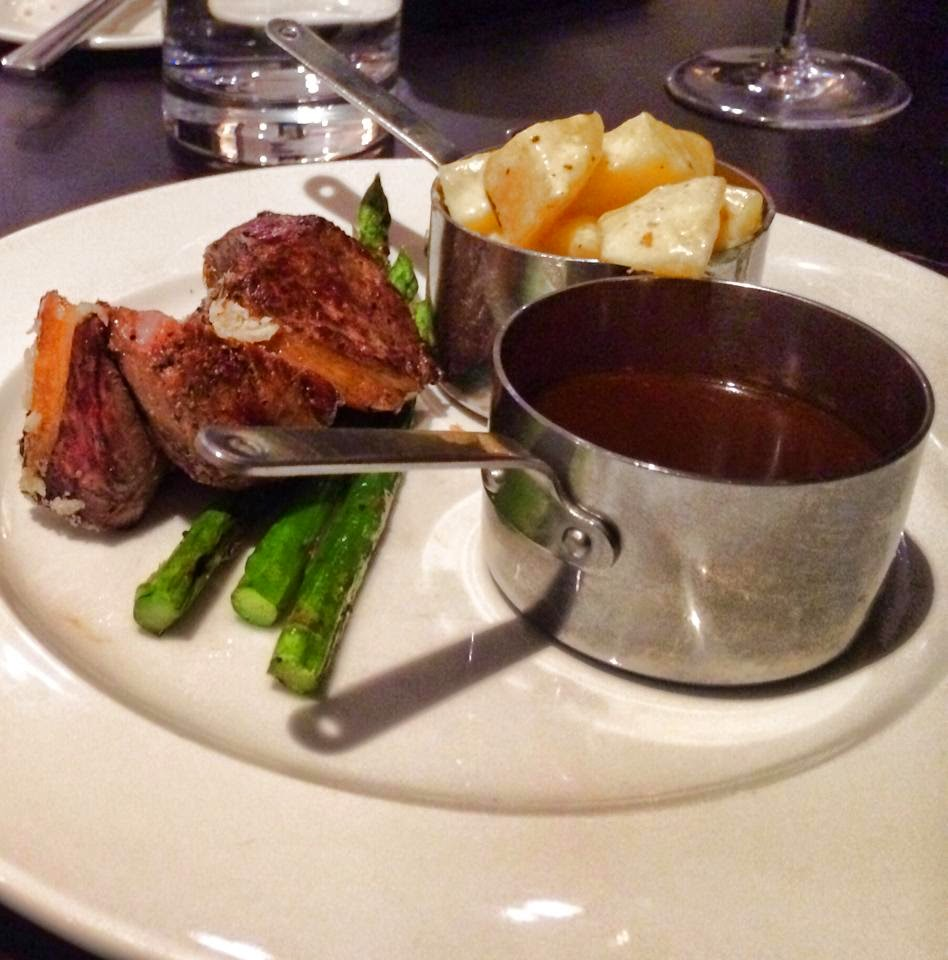 NE1 Restaurant Week – My Thoughts