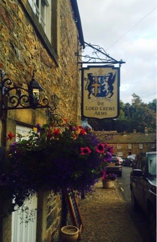 Review – The Lord Crewe Arms, Blanchland