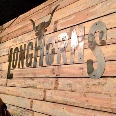 Review – Longhorns BBQ, Newcastle