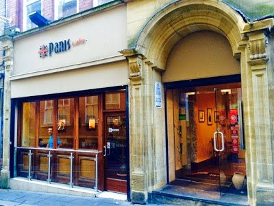 Pani's – High Bridge, Newcastle