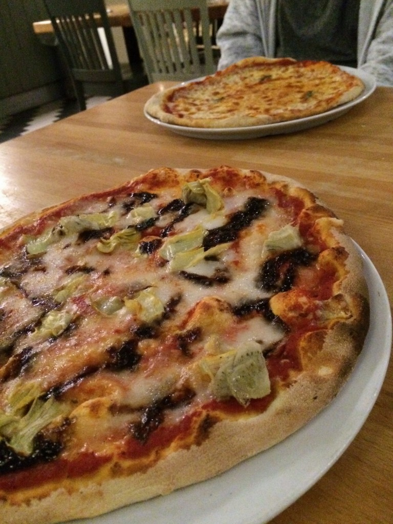 Zizzi Newcastle Review