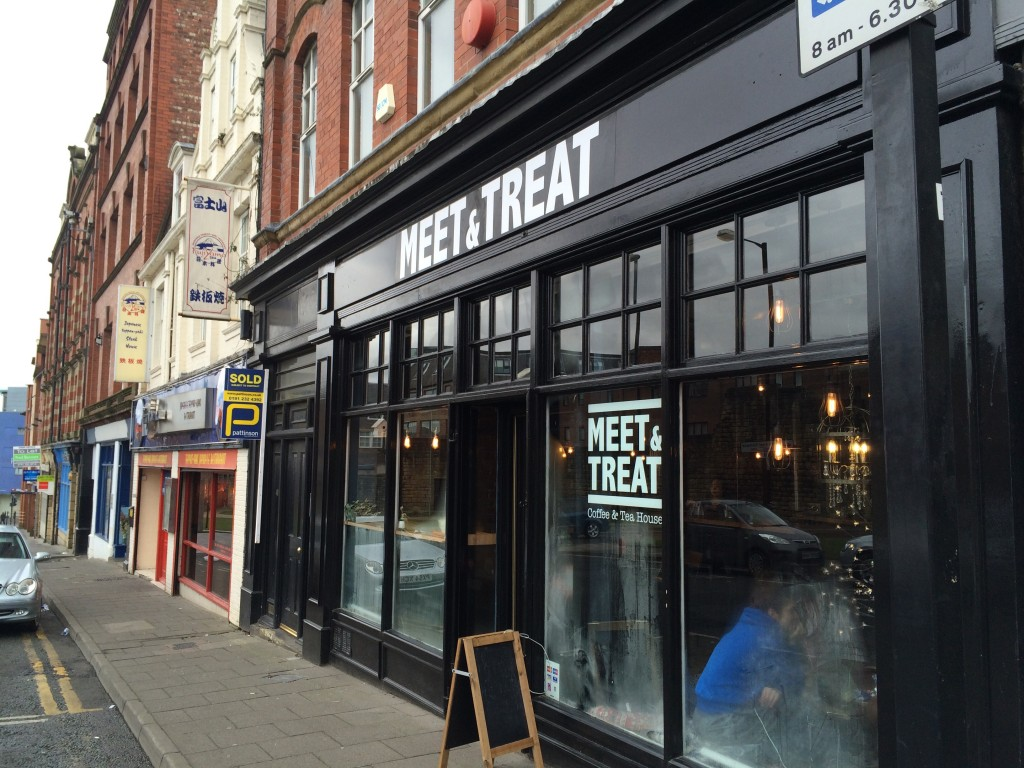 Meet treat newcastle canny food recently opened meet treat in newcastles grainger town area is quite the hidden lunchtime gem we discovered its existence quite by accident m4hsunfo
