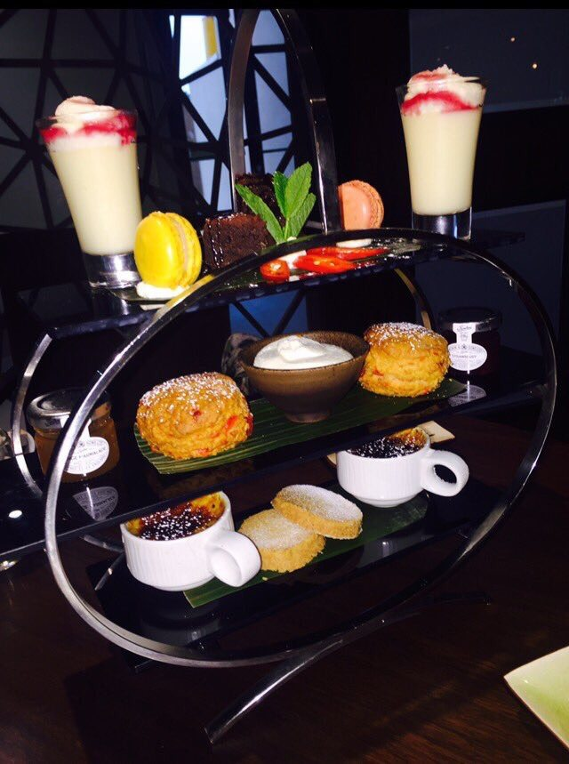 Afternoon Tea and Spa Visit, Fusion at Ramside Hall Hotel*