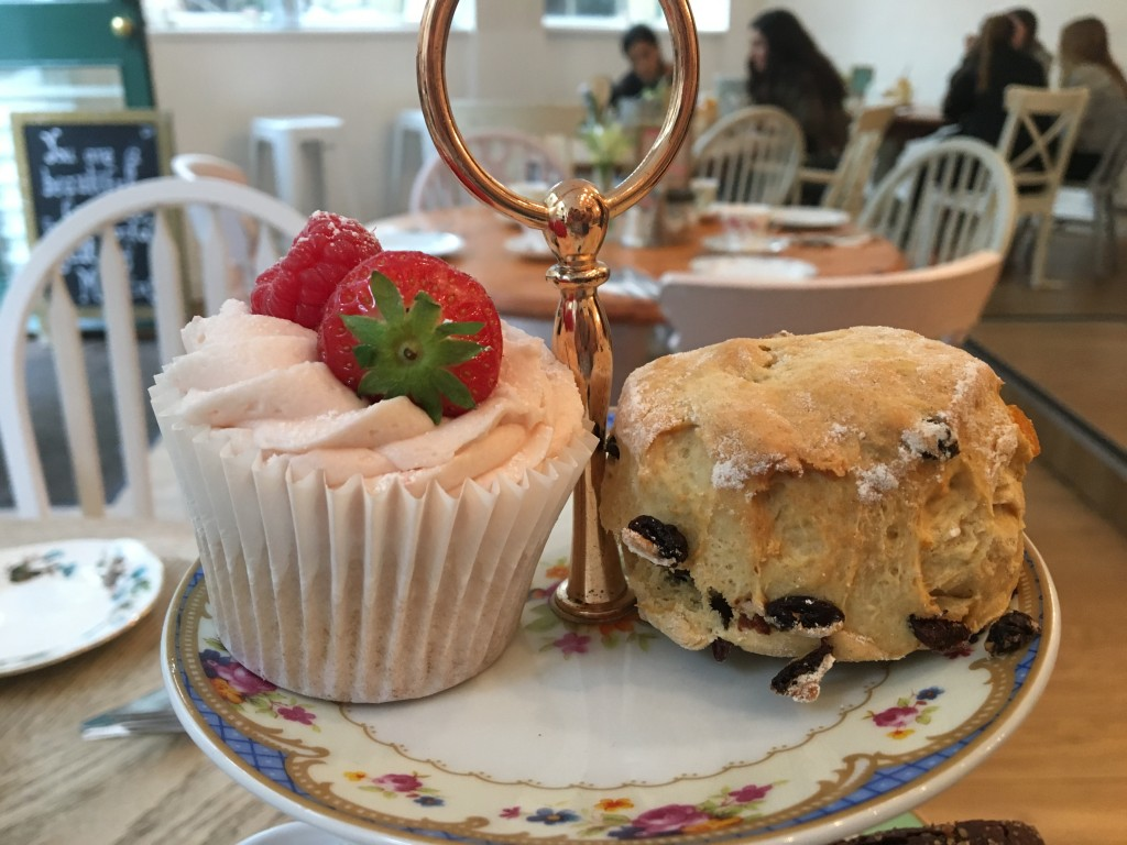 Vegan Afternoon Teas – Yes, they do exist!