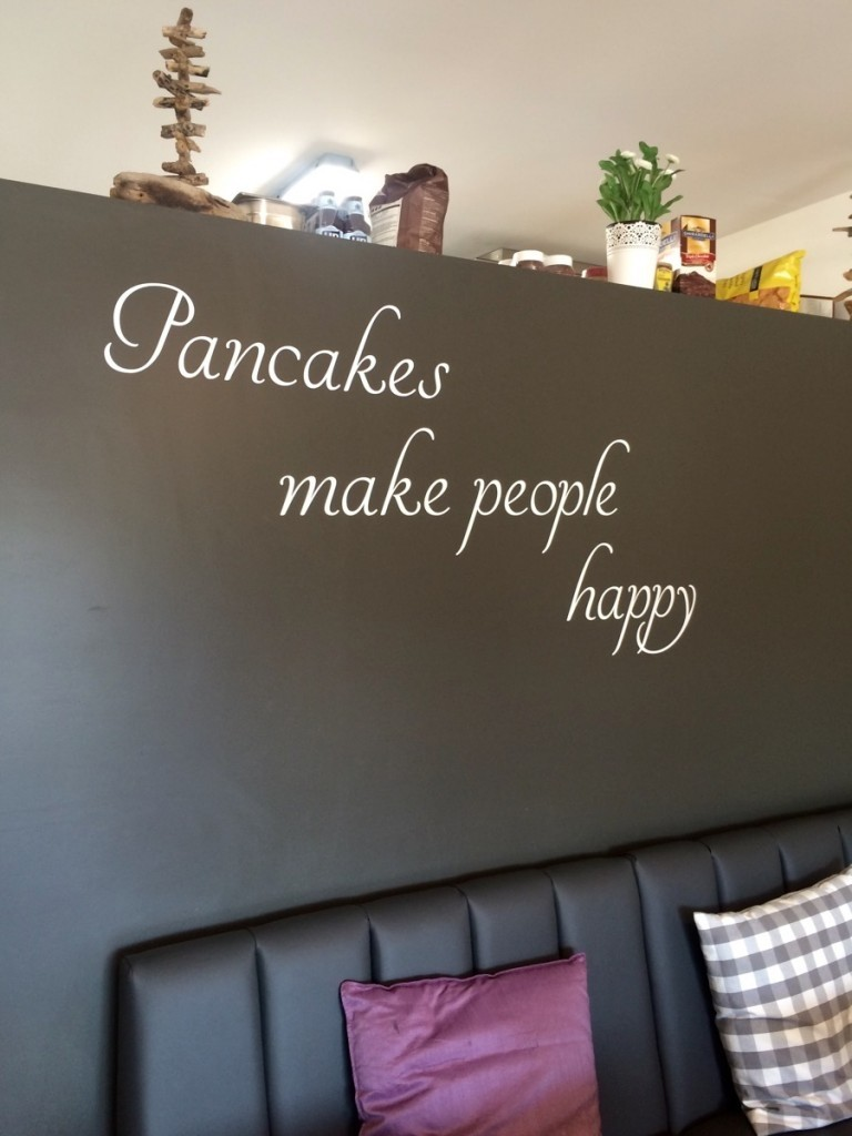 Top Pancakes in the Toon