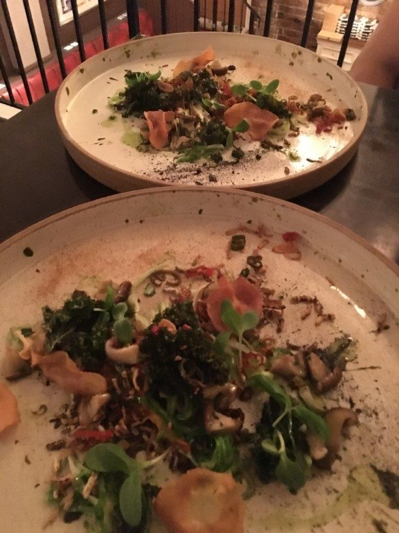 Peace and Loaf, Jesmond – Vegan Fine Dining