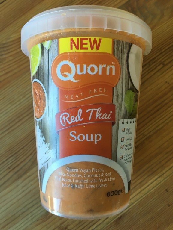 New Vegan Supermarket Finds