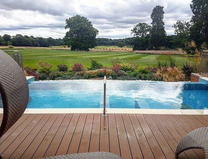 Rockliffe Hall Spa – Time to be pampered*