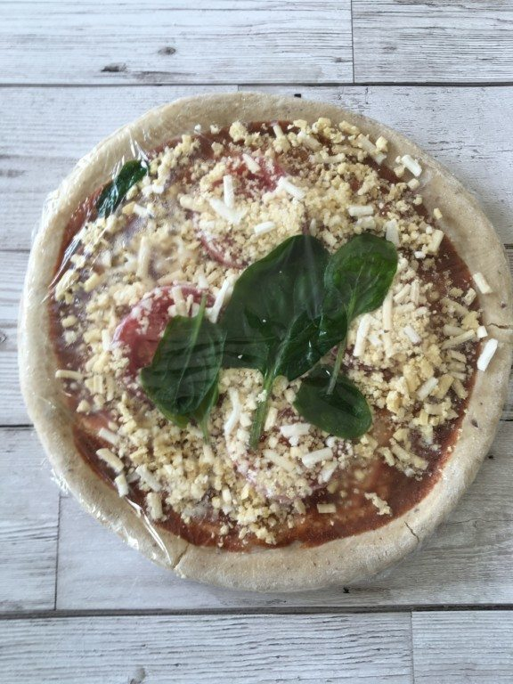 Where to buy Vegan Pizza
