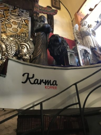Karma Koffee Newcastle Canny Food