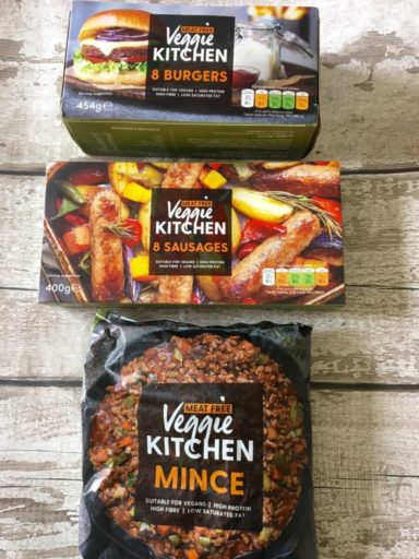 What To Look Out For On The High Street New Vegan Finds