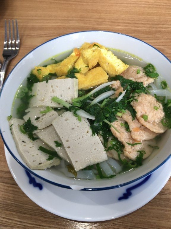 VietCafe, Newcastle – Review
