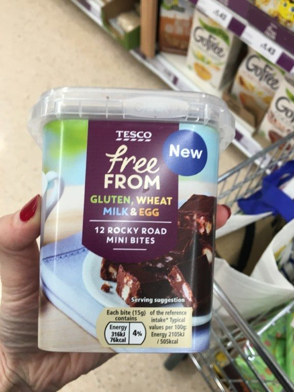 Tesco's Free From Range – Review