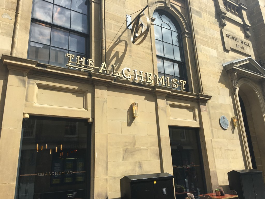 The Alchemist, Newcastle – Review