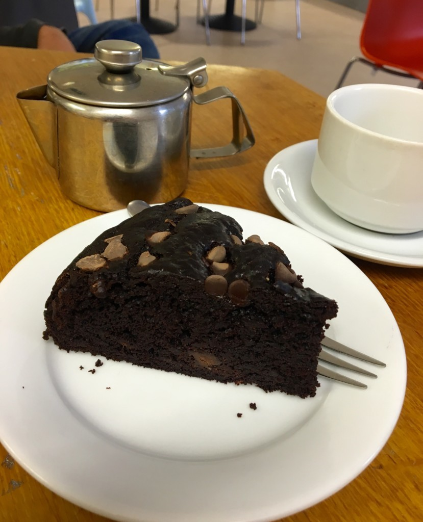 Bill Quay Farm Cafe – Urban Bakery