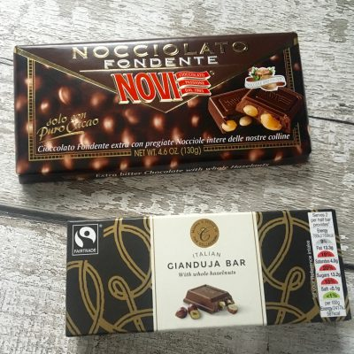 New Vegan Chocolate at Marks and Spencer