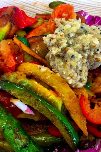 5 Places to eat healthy in Newcastle
