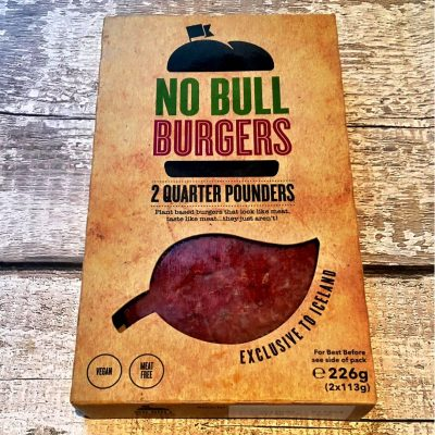 No Bull Burgers arrive in Iceland – Review
