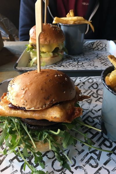 Fat Hippo Durham – Vegan Review*