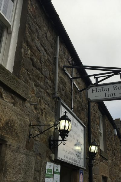 Holly Bush Inn, Hexham