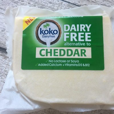 Koko Dairy Free Cheese – Review