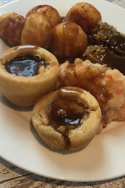 Vegan Yorkshire Pudding Recipes – We put them to the test
