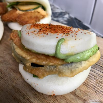 Bao Bar in Heaton – Review